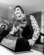 1973 Penn State JOHN CAPPELLETTI Glossy 8x10 Photo College Heisman Trophy Print