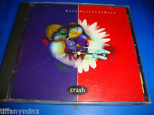 DAVE MATTHEWS BAND cd CRASH free US shipping