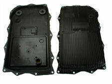 For 2017 BMW 330i xDrive Auto Trans Oil Pan and Filter Kit Meyle 31966WK