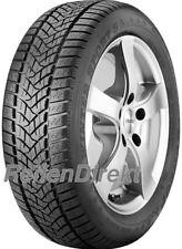 4x Winterreifen Dunlop Winter Sport 5 225/45 R17 91H BSW MFS M+S