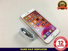 Apple iPhone 8 Plus 256GB Smartphone (Unlocked) - Gold Ref y334