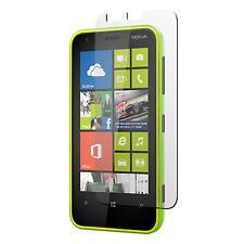 2 x Displayschutzfolie klar  für  Nokia Lumia 620 Folie