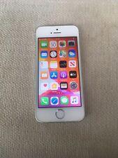 Apple iPhone SE - 64GB - Silver (O2) A1723 (CDMA + GSM)
