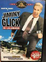 Jiminy Glick in La La Wood - $2 each DVD