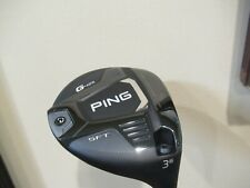 MINT PING G425 SFT FAIRWAY WOOD #3 16* ALTA CB STIFF FLEX W HC FREE SHIPPING