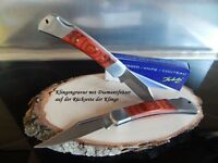 Herbertz  Taschenmesser, auf Wunsch mit kostenloser Gravur