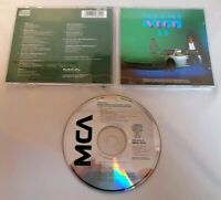CD SOUNDTRACK - Miami Vice II Music From The TV Series Jan Hammer MCA 1986