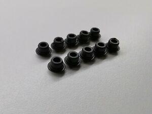 LEGO® 1 x Gummiband Gummiring 5x5 gelb NEU x90 85546 70905