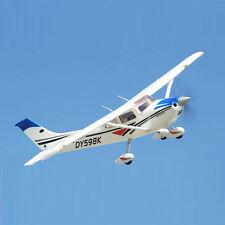 Dynam 1300MM Cessna182 Sky Trainer RC Airplane PNP Model ESC Propeller Motor