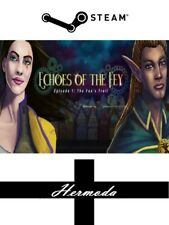 Echoes of the Fey: le renard Trail Clé Steam pour PC Windows (même jour expédition)