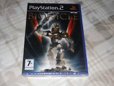 "PS2 "" BIONICLE "" SIGILLATO"