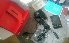 Sony Ericsson XPERIA X10 mini  - Schwarz Neuwertig!!! 100% Original!!