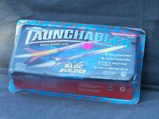 Estes Launchables Model Rocket Kit High Altitude Set Basic Builder 2002 Sealed 2