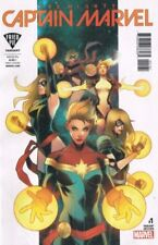 THE MIGHTY CAPTAIN MARVEL #1 (FRIED PIE VARIANT) -SEALED BAG/NEAR MINT!-