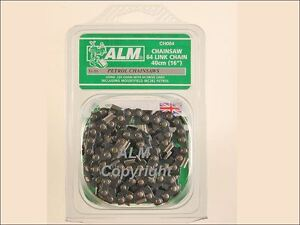 ALM Manufacturing - CH064 Chainsaw Chain .325 x 64 links - Fits 40cm Bars