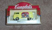 Campbell's 100th Anniversary Die-Cast Model Souvenir