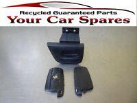 BMW 1 Series Ignition Key Reader & Key Fob Case 04-11
