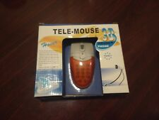 tele-mouse / Mouse Phone vintage retro computer Moise