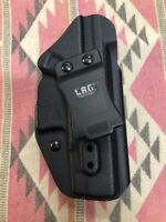 LRG IWB Holster fits Glock 19 / 23