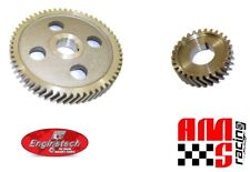 TIMING GEAR SET for 1965 - 1996 FORD 4.9L 300 6 CYLINDER ALUMINUM CAM GEAR