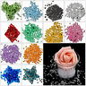 2000 Acrylic Table Scatter Crystals Diamonds Wedding Decoration Confetti Party