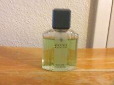 Rare Perfume Homme Gucci Nobile Eau de Toilette Natural Spray Mens 2.0fl.oz 60ml