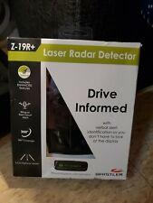 **WHISTLER Z-19 R+ Radar Detector**