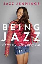 Being Jazz: My Life as a (Transgender) Teen  -  BRAND NEW