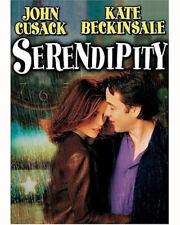 Serendipity Dvd Movie John Cusack Kate Beckinsale Jeremy Piven Bridget Moynahan