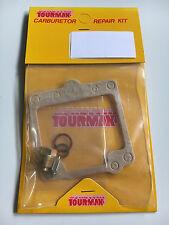4x Tourmax CARBURADOR REP. - Conjunto de/carburetor Repair-kit-XS 400, XS 750, XS 1100
