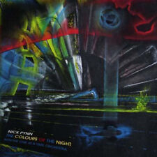 Nick Pynn & The One-At-A-Time Orchestra : The Colours of the Night CD (2009)