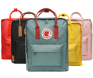 Fjallapven Kankea Mini Rucksack 7L 16L 20L Waterproof Sport Unisex Bag UK Store