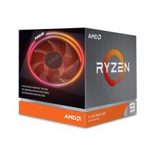 AMD Ryzen 9 3900X 12-Core procesador de escritorio Desbloqueado de 24 Hilos 100-100000023BOX