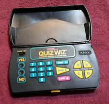 Tiger Quiz Wiz electronic question & Answer Game (tbl11)