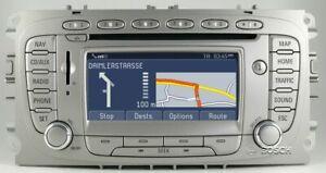 FORD FX Nav Map V10 Europa 2020 SD CARD FOCUS MONDEO KUGA S-MAX GALAXY