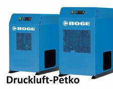 Kältetrockner BOGE DS-7-2 Druckluftkältetrockner 700 l/min