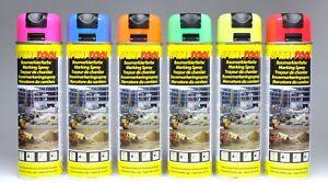Markierspray Markierungsspray Baumarkierer Markierungsfarbe Forstfarbe