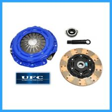 PZ STAGE 3 DUAL-FRICTION CLUTCH KIT BERETTA CAVALIER Z24 FIERO SUNBIRD 2.8L 3.1L