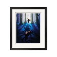 The Legend of Zelda Majora's Mask 22x27.5 Poster Print 0664