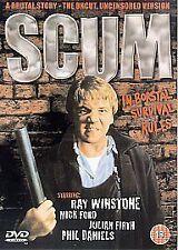 Scum (DVD, 2003)