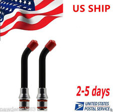 2pcs 12mm Original Dental Optical Fiber Guide Rod Tip For LED Lamp Curing Light*
