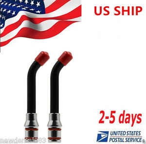 2PC12mm Original Dental Optical Fiber Guide Rod Tip For LED Lamp Curing Light