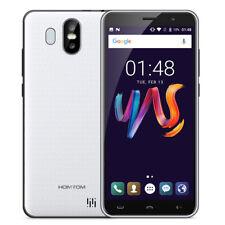 Nuevo 18:9 HOMTOM S16 IPS 3G Smartphone 16GB/2GB 13MP Dual SIM Huella Dactilar