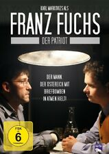 FRANZ FUCHS - DER PATRIOT (Karl Markovics) NEU+OVP