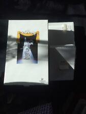 "2000 SCS  Swarovski  Figurine ""COLUMBINE""  Mint In Box w/Base, COA & Plaque NEW"