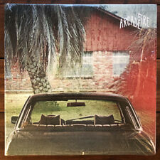 Arcade Fire - The Suburbs 2 LP (2017) 88985462631 *in Shrink* (EX/NM)