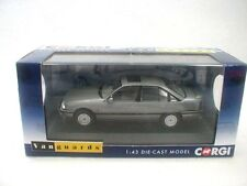model car Corgi Vanguards Vauxhall Carlton Mk2 2.0 CDX Smoke Grey VA14000