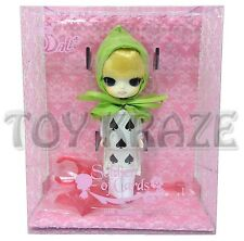 LITTLE PULLIP JUN PLANNING MINI DOLL GROOVE INC NEW - SOLDIER OF CARDS F-243