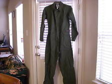 ARMY TYPE 1 SATEEN COVERALLS UNILITY SIZE SMALL NWT
