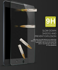 SAY NO TO CRACKING SCREEN PREMIUM TEMPERED GLASS SCREEN PROTECTOR FOR IPAD AIR